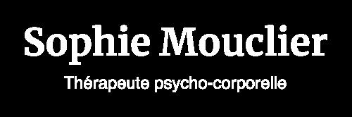 Sophie Mouclier : Thérapie psycho-corporelle